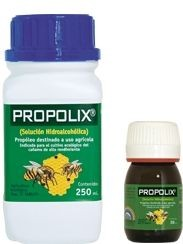 Propolix (Trabe) Fungicida 0
