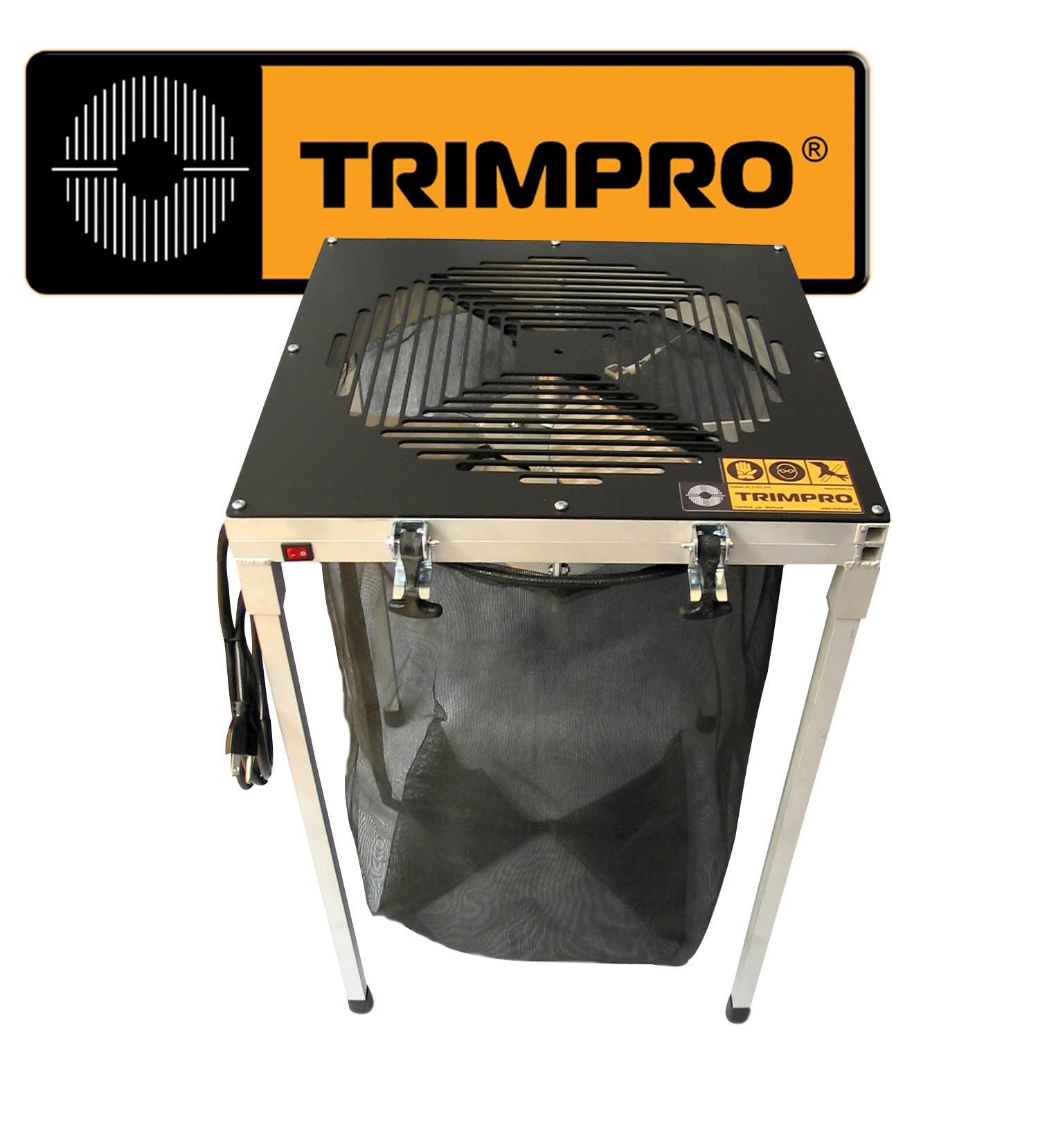 Peladora Trimpro Original 0