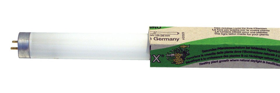 Tubo Fluorescente Sylvania Grolux 36w 2