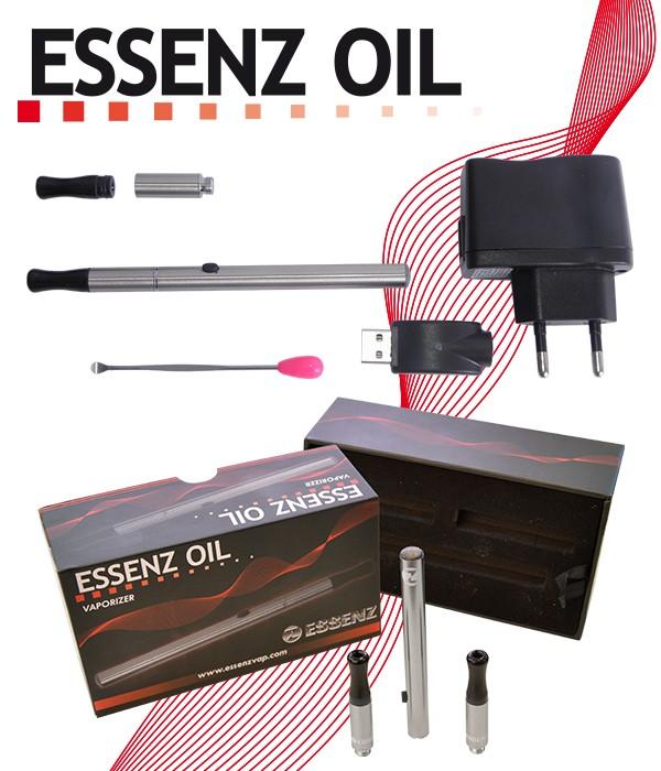 Vaporizador Essenz Oil Bho de bolsillo Barato 0
