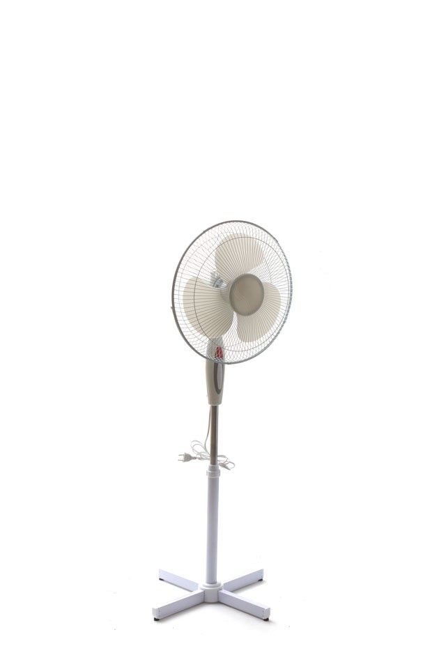 Ventilador De Pie Vanguard 40 cm 0