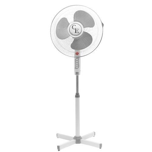 Ventilador de Pie 3 en 1 (45w-40cm) Cornwall 0
