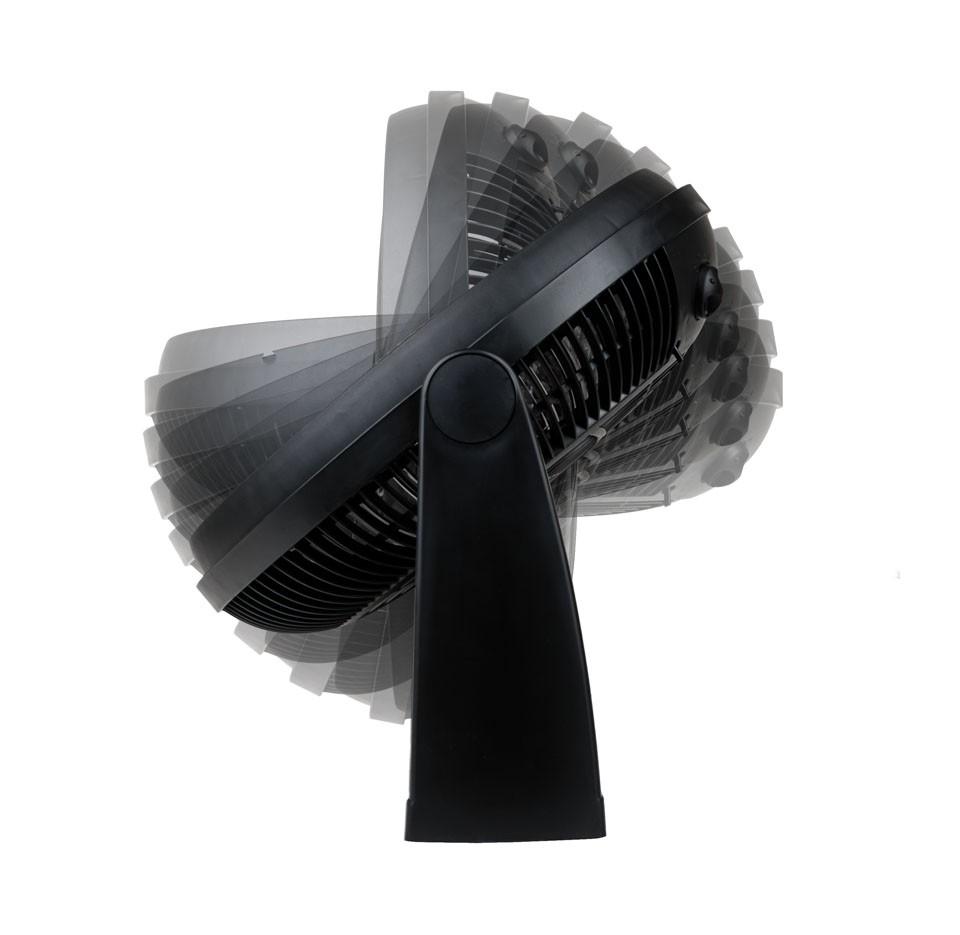 Ventilador de suelo Cyclone 20 cm  1