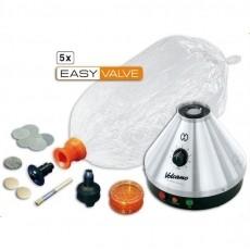 Vaporizador Volcano Classic Easy Valve 0