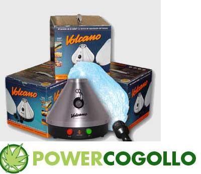 Comprar Vaporizador Volcano Classic barato 1