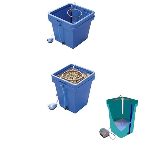Aquafarm 35 litros (GHE) 1