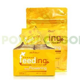 Green House Powder Feeding Mostly Sativa (10 g -1 kg) 1