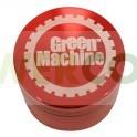 Grinder Green Machine 4 Partes Tamiz 40 mm 0