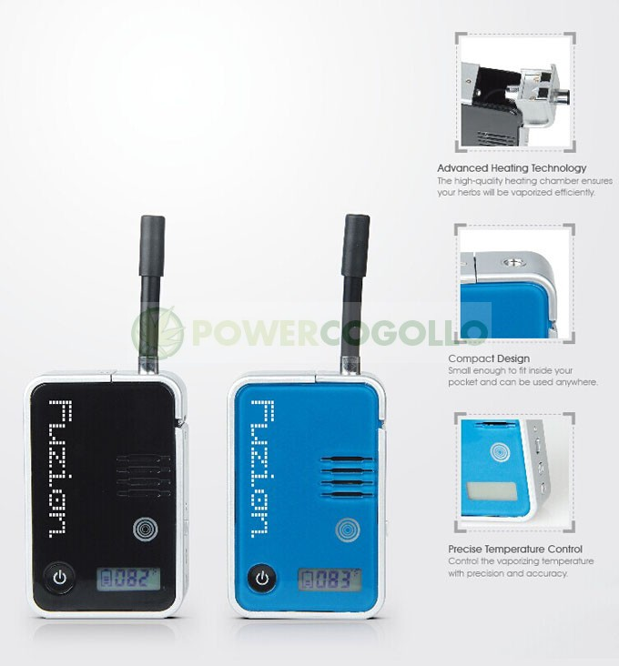 portatil vaporizador ebox ditigal 2