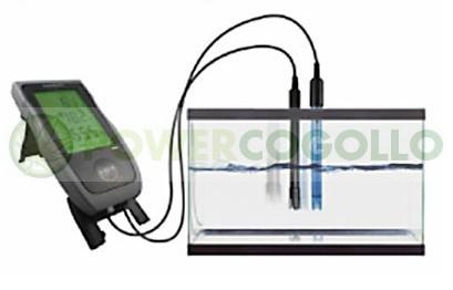 HYDROMASTER HM-500 (ºC/ºF,PH,EC,TDS) 1