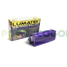 Balastro 1000 W Electrónico Lumatek Regulable 0