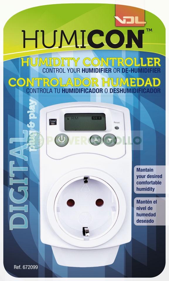 humicon, control humedad vdl 1