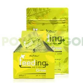 GROW/MOTHER PLANTS GREEN HOUSE FEEDING POWDER 0