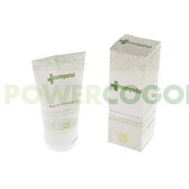 Crema Facial Trompetol 40 ml 0