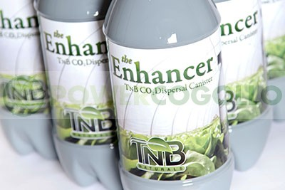 The Enhacer Co2 TNB Natural 100% 0