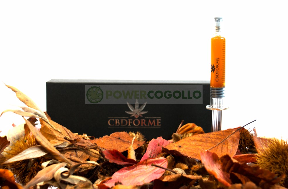 ACEITE DE CBD 30% CANNAMOR CONCENTRADO (5ML) 2