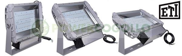 LUMINARIA LED ETI AGROLED 85 3C1 85 W 0