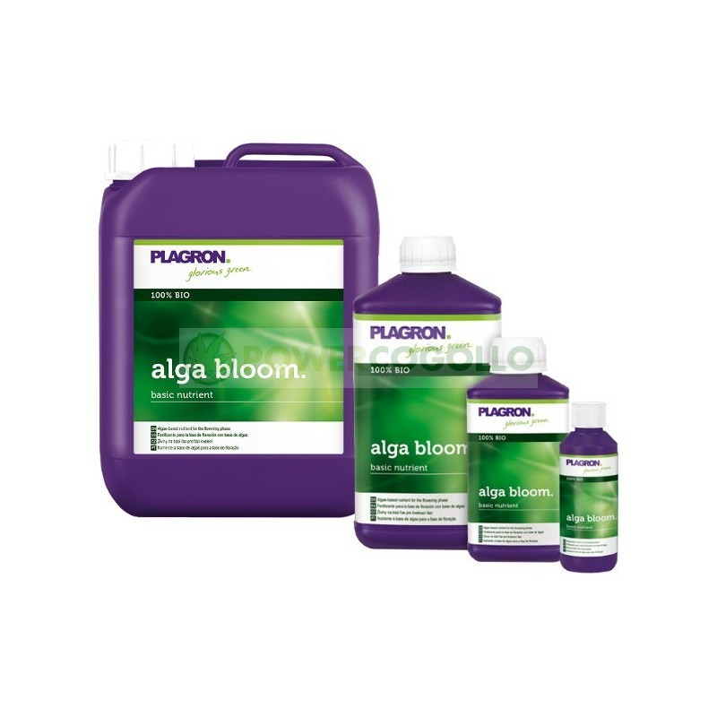 Alga Bloom Plagron 1