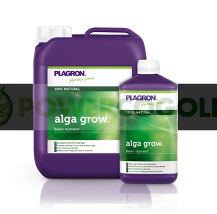 Alga Grow Plagron 0