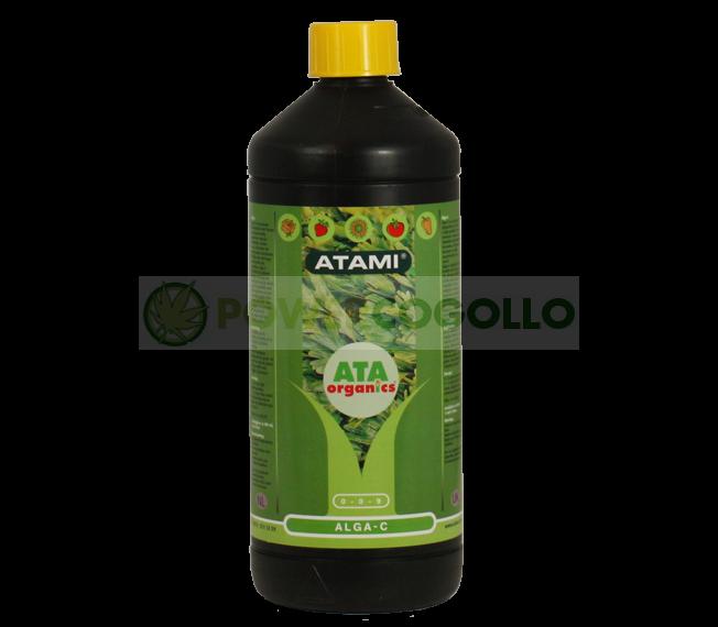 Alga C Ata Organics un abono 1