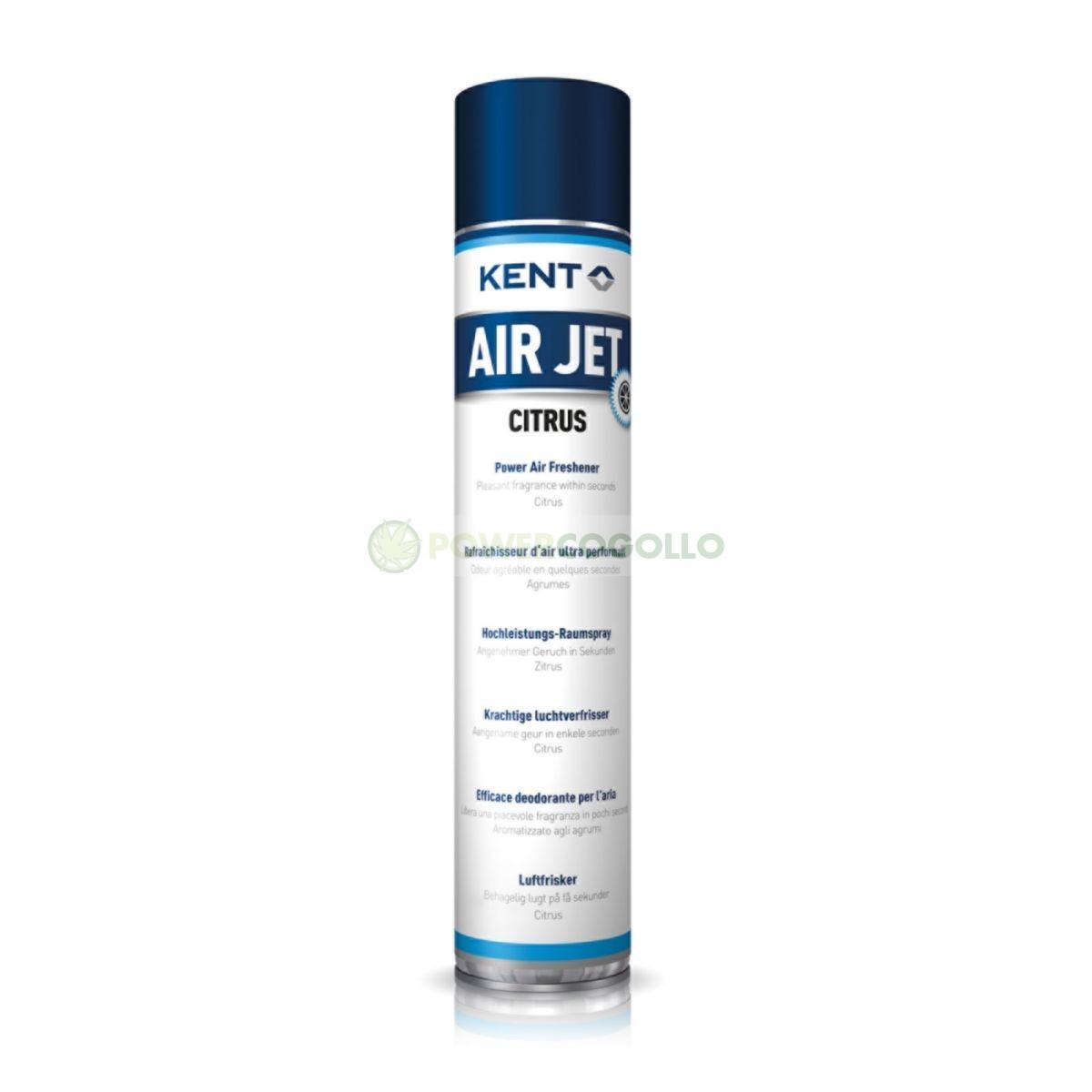 AMBIENTADOR AIR JET 750ml (KENT) 2