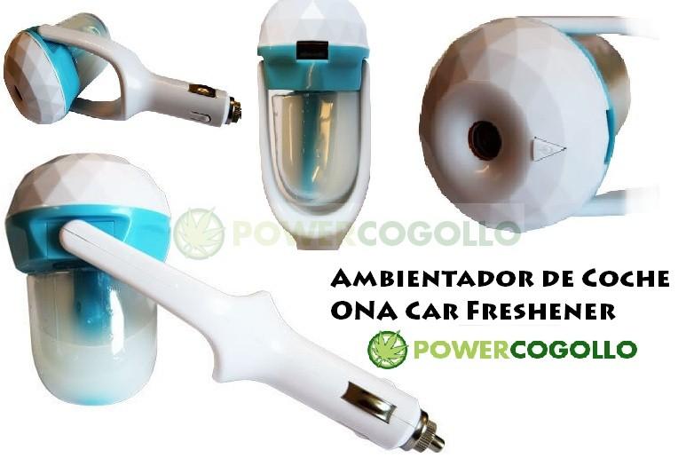 Ambientador de Coche ONA Car Freshener 1