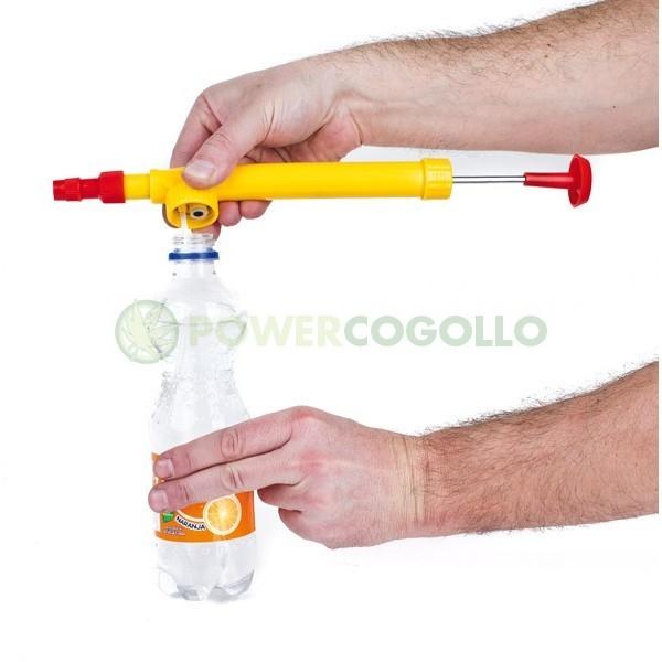 Pulverizador AquaSpray Plástico 0