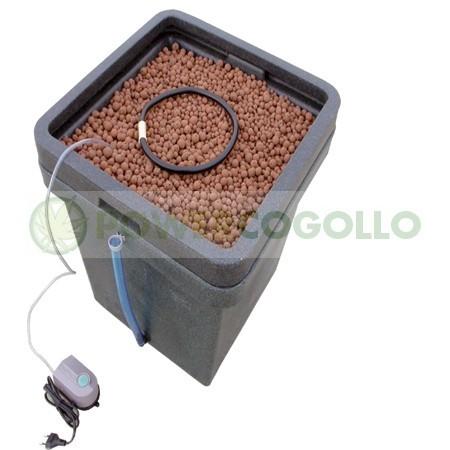 Aquafarm 35 litros (GHE) 0