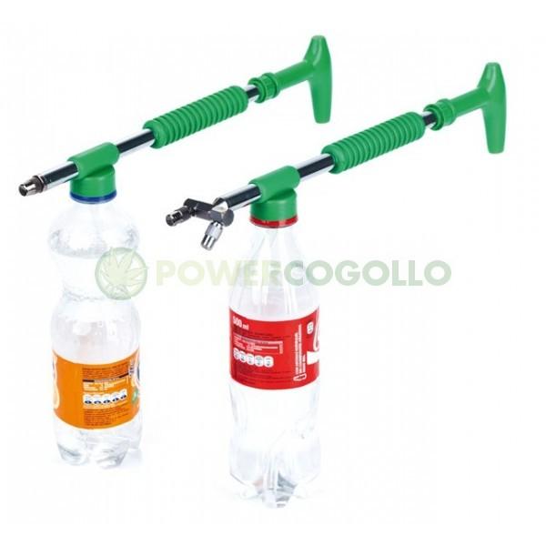 Pulveriazador AquaSpray Metal 0