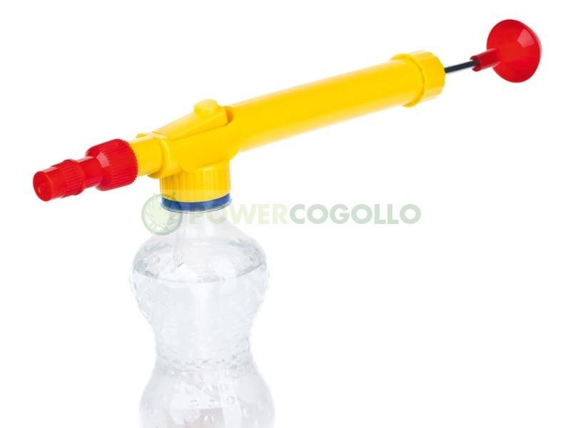 Pulverizador AquaSpray Plástico 1