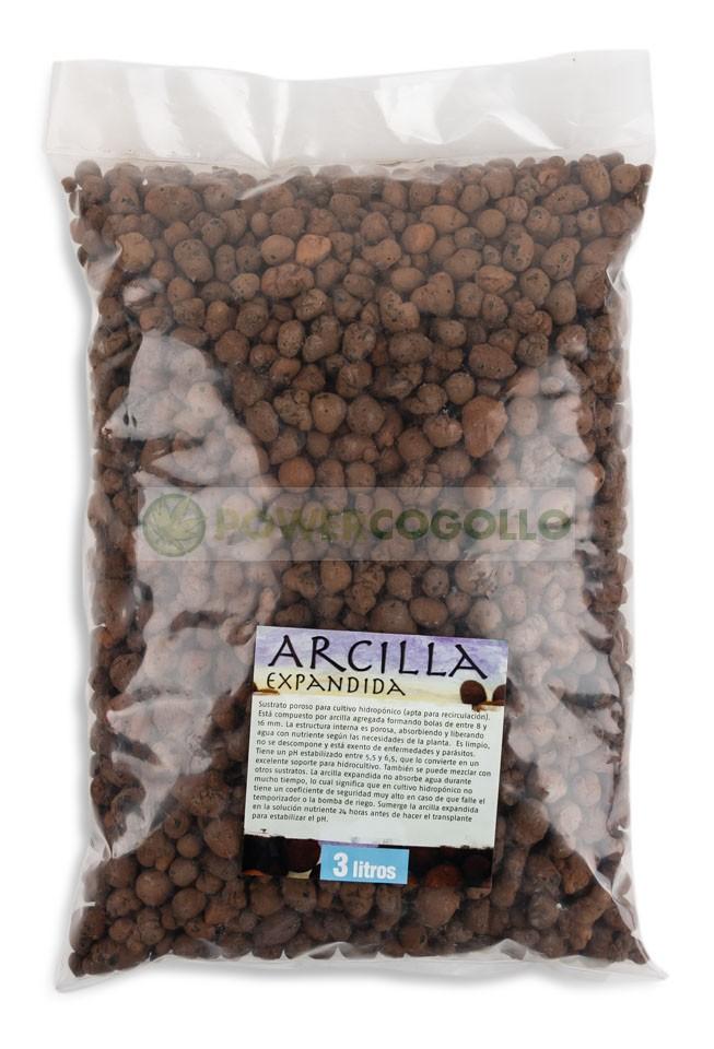 Arlita (Arcilla Expandida) 3 LItros 1