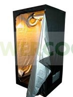 Armario Dark Street 120 x 120 x 180 cm 0