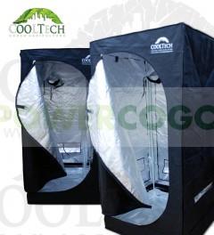 Armario CoolTech 120x120x200 cm Cultivo Cananbis 0