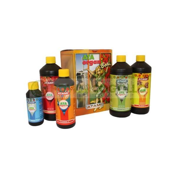 Atami Box Ata Organics 0