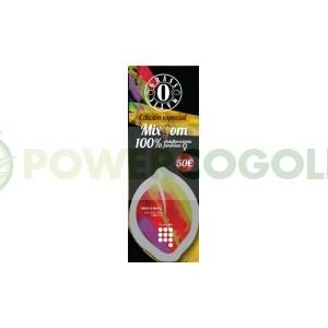 Auto Mix Gom (Grass-o-matic Seeds) Semilla Feminizada Autofloreciente 0