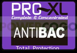 ANTI BAC PRO-XL 1