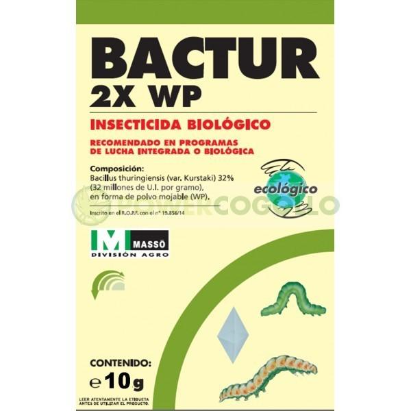 Bactur Bacillus Thuringiensis 0