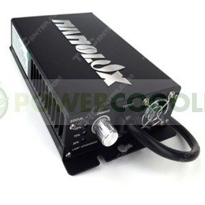 Balastro 600W Digital Nanolux Regulador de potenci 0
