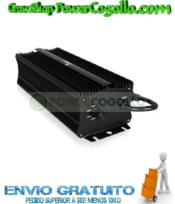 BALASTRO ELECTRONICO 630W LEC COLOSSUS SOLUX 0