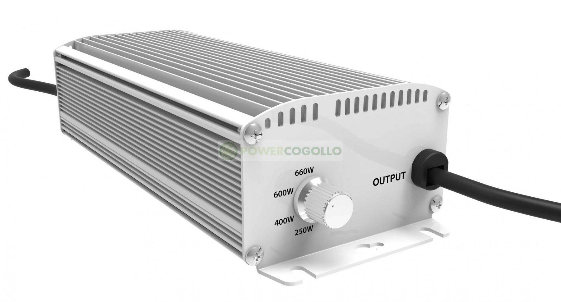 comprar Balastro Electrónico Hortilight VANGUARD regulable Barato 0