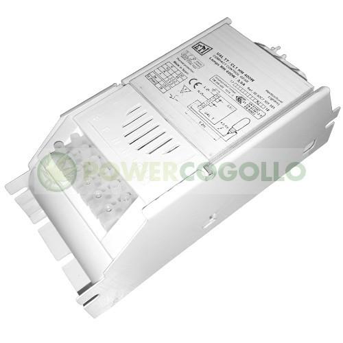 Balastro ETI-CL1 400W UAL-TT CDM/LEC  1