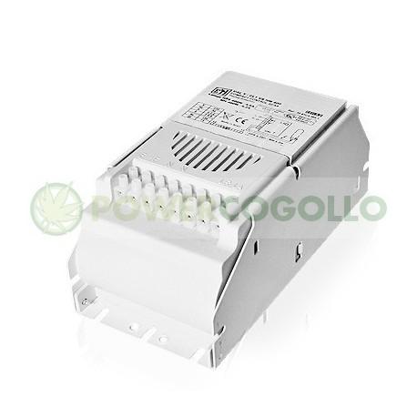 Balastro ETI-CL1 400W UAL-TT CDM/LEC  0