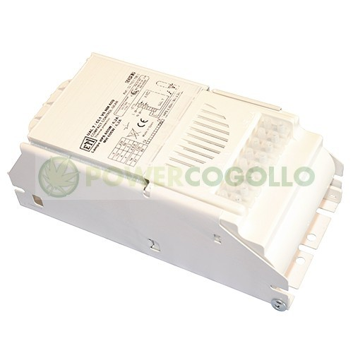 Balastro ETI CL1 600w UAL TT Inteligente 0