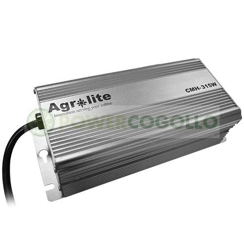 Balastro LEC Electrónico 315W Agrolite 0