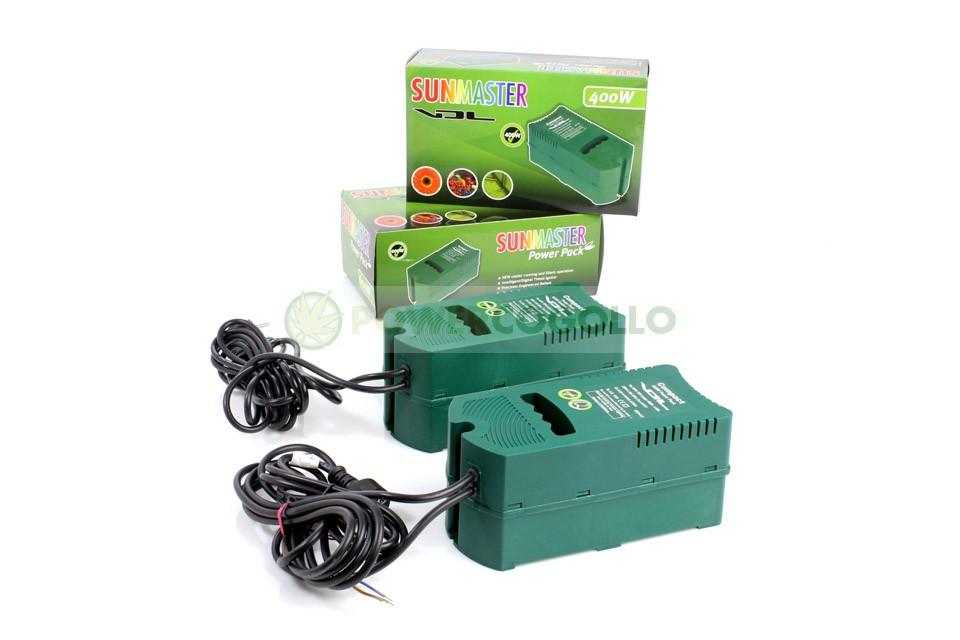 Balastro 250w VDL Electromagnético Barato plug&play 1