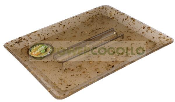 Bandeja Greengo ECO rolling tray 2