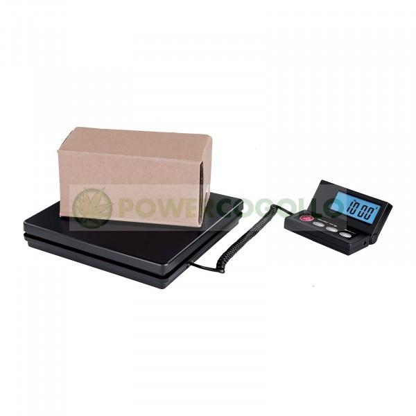 Balanza de Precisión Digital Kenex Cargo 50kg/2gr 3
