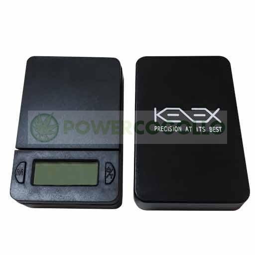 Báscula Digital Precisión Kenex Simplex 0