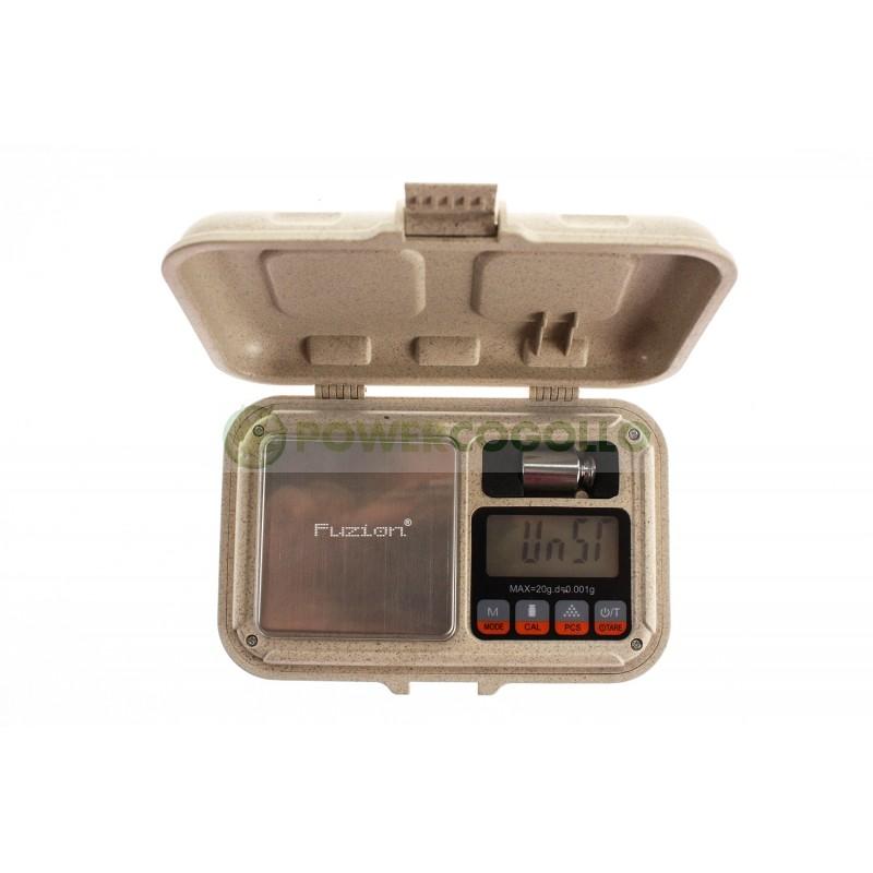 Báscula Digital Fuzion BIO 20g - 0.001g 1