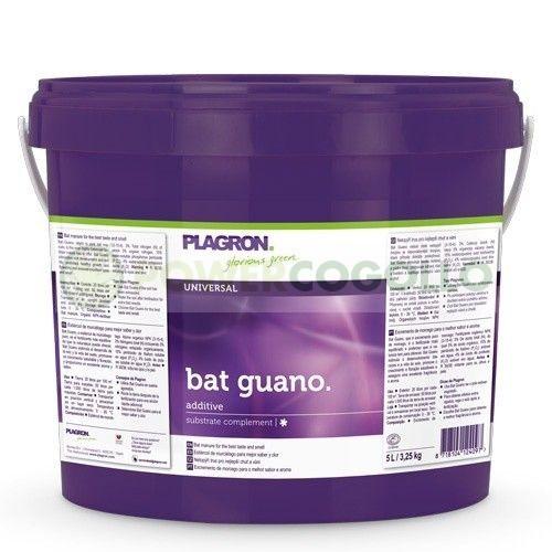 Bat Guano Plagron 0